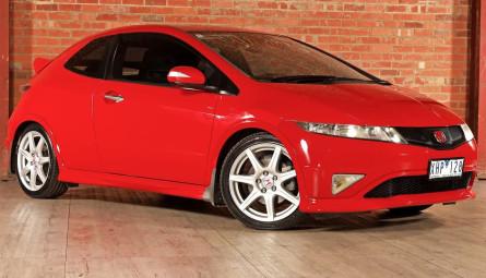 2009  Honda Civic Type R Hatchback