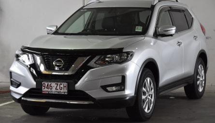 2019  Nissan X-TRAIL St-l Wagon