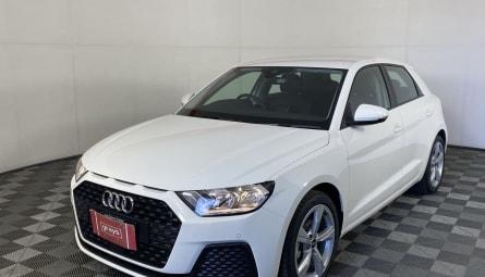 2020 Audi A1 35 TFSI Sportback
