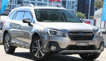 2019  Subaru Outback 3.6r Wagon