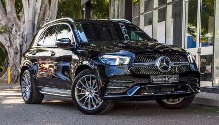 2020  Mercedes-Benz GLE-Class Gle450 Wagon