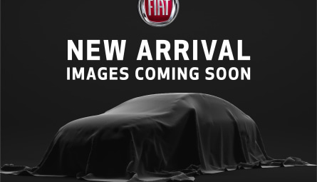 2020 Fiat 500 Lounge Hatchback