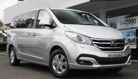 2020 LDV G10 Executive Wagon