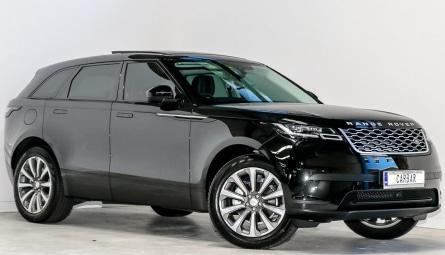2018 Land Rover Range Rover Velar D240 S Wagon