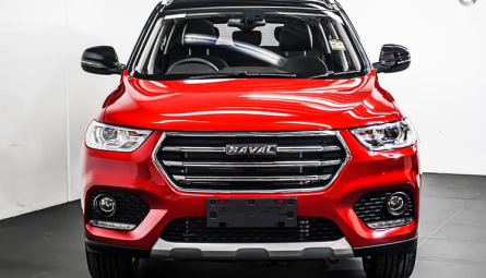2021  Haval H2 Lux Wagon