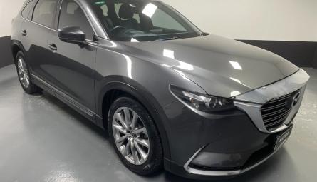 2016 Mazda CX-9 GT Wagon