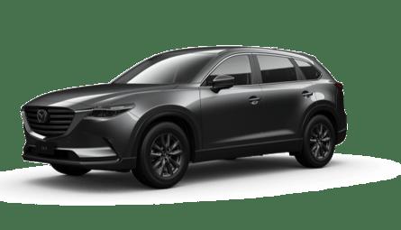 2021  Mazda CX-9 Sport Wagon