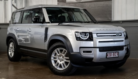 2020  Land Rover Defender 110 D240 S Wagon