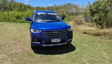 2020  Haval H2 Premium Wagon