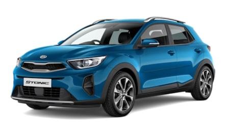 2020 Kia Stonic Sport Wagon
