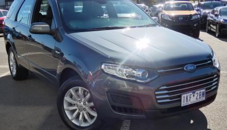 2016  Ford Territory Tx Wagon