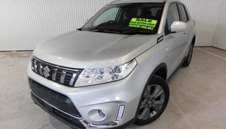2019  Suzuki VitaraWagon