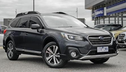 2018 Subaru Outback 3.6R Wagon