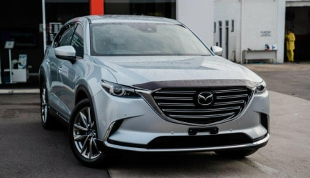 2018  Mazda CX-9 Azami Le Wagon