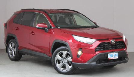 2019  Toyota RAV4 Gxl Wagon