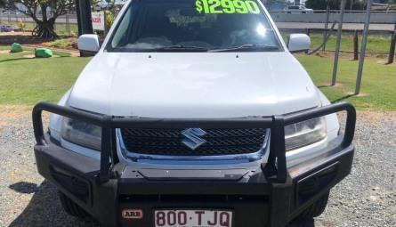 2009 Suzuki Grand VitaraWagon