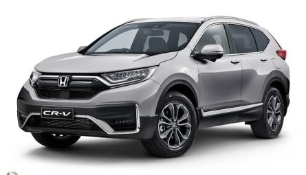 2020 Honda CR-V VTi L7 Wagon