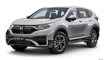 2021 Honda CR-V VTi L AWD Wagon