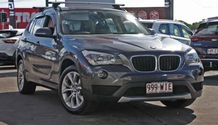 2012  BMW X1 Sdrive18d Wagon