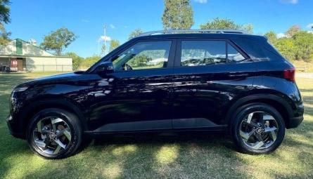 2021  Hyundai Venue Active Wagon