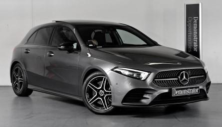 2020 Mercedes-Benz A-Class A250 Hatchback