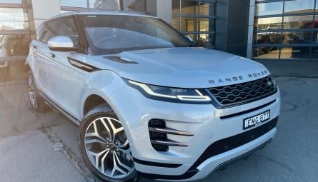 2019  Land Rover Range Rover Evoque D240 R-dynamic Se Wagon