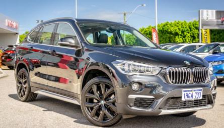 2018 BMW X1 sDrive20i Wagon