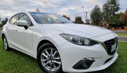 2015  Mazda 3 Maxx Hatchback