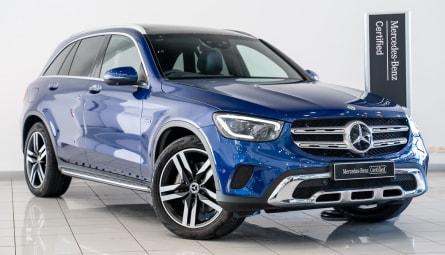2021 Mercedes-Benz Glc-class GLC300 e Wagon