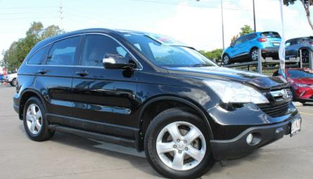 2007  Honda CR-VWagon