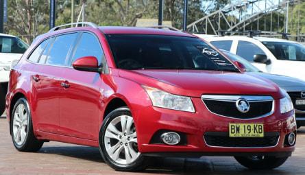 2013 Holden Cruze CDX Sportwagon