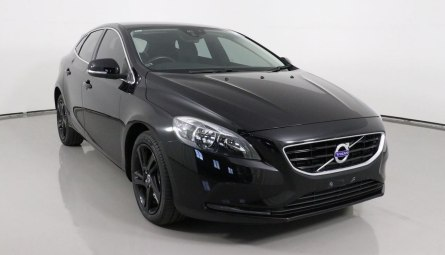 2016 Volvo V40 T3 Kinetic Hatchback