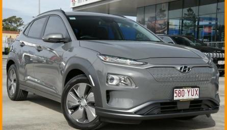 2019  Hyundai Kona Electric Launch Edition Wagon