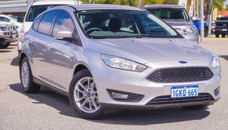 2017  Ford Focus Trend Hatchback