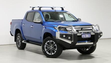 2020  Mitsubishi Triton Glx-r Utility Double Cab