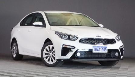 2020  Kia Cerato S Sedan