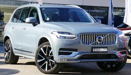 2019  Volvo XC90 D5 Inscription Wagon