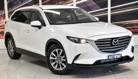 2017  Mazda CX-9 Touring Wagon