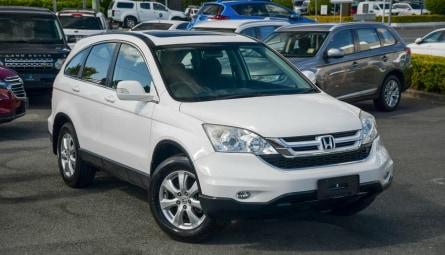 2011  Honda CR-VWagon