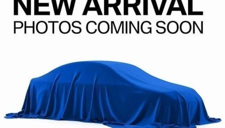 2018  Nissan Patrol Ti Wagon