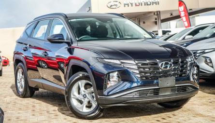 2021  Hyundai TucsonWagon