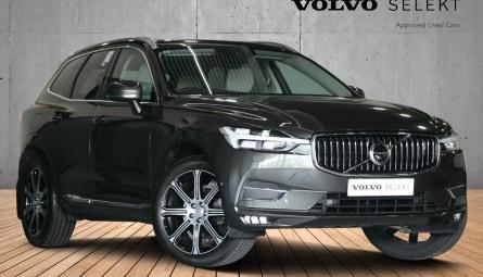 2019  Volvo XC60 D4 Inscription Wagon