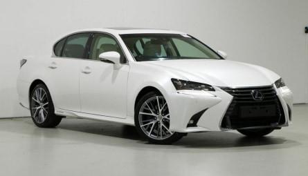 2017 Lexus GS450H GS450h Sports Luxury Sedan