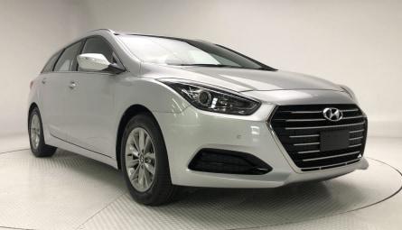 2016  Hyundai i40 Active Tourer