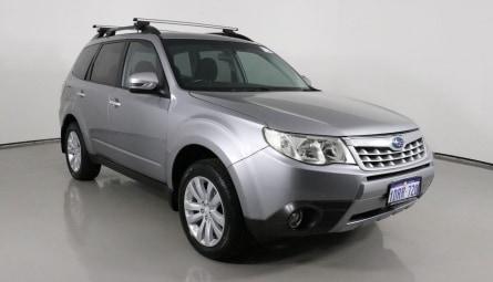 2011 Subaru Forester XS Wagon