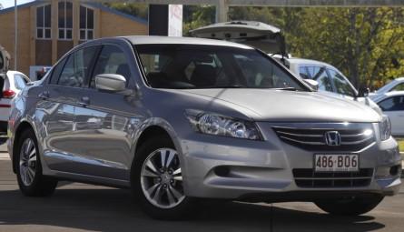 2012  Honda Accord Vti Sedan