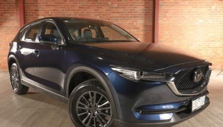 2020  Mazda CX-5 Touring Wagon