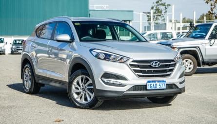 2016  Hyundai Tucson Active Wagon