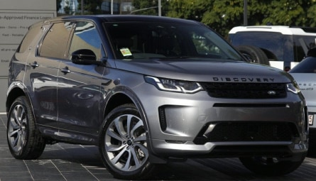 2021  Land Rover Discovery Sport P250 R-dynamic Hse Wagon