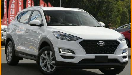 2016  Hyundai Tucson Active X Wagon
